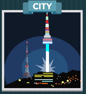 Answers City Seoul