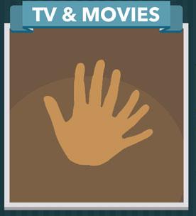 Icomania Answers Movie Seven