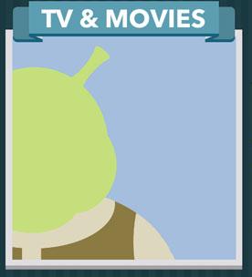 Icomania Answers Movie Shrek
