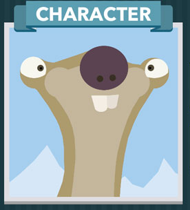 Icomania Answers Character Sid