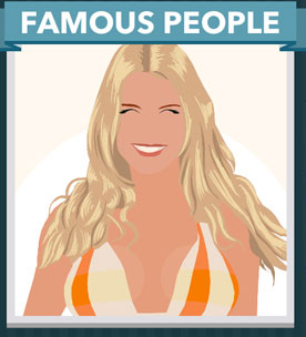 Icomania Answers Famous People Simpson