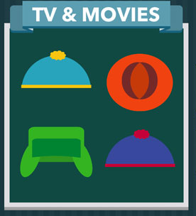 Icomania Answers Movie South Park