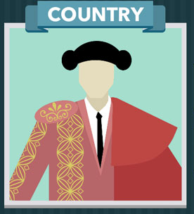 Icomania Answers Country Spain