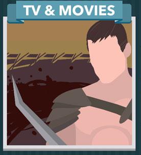 Icomania Answers Movie Spartacus