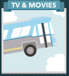 Icomania Answers Movie Speed