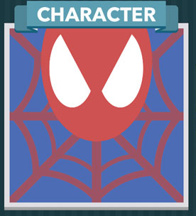 Icomania Answers Character Spiderman