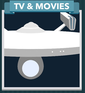 Icomania Answers Movie Star Trek