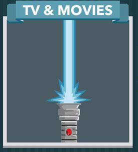 Icomania Answers Movie Star Wars