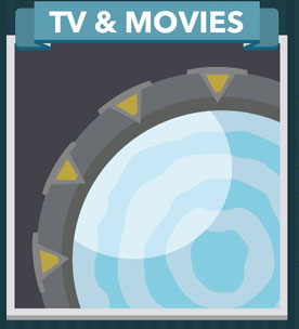 Icomania Answers Movie Stargate