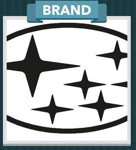 Icomania Answers Brand Subaru