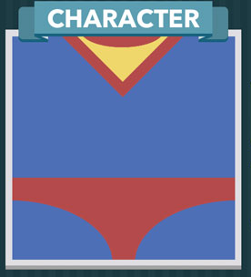 Icomania Answers Character Superman