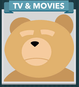 Icomania Answers Movie Ted
