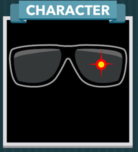 Icomania Answers Character Terminator