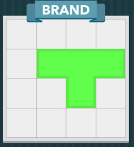 Icomania Answers Brand Tetris