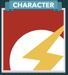 Icomania Answers Character The Flash