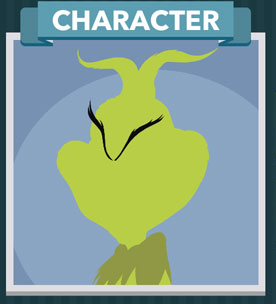 Icomania Answers Character The Grinch