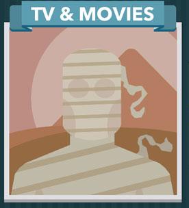 Icomania Answers Movie The Mummy