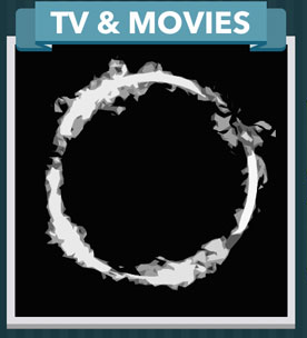 Icomania Answers Movie The Ring