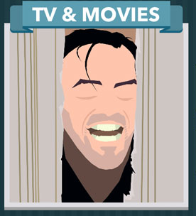 Icomania Answers Movie The Shining