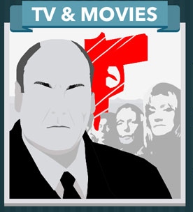 Icomania Answers Movie The Sopranos