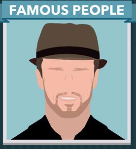 Icomania Answers Famous People Timberlake