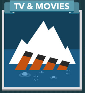 Icomania Answers Movie Titanic
