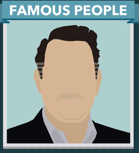 Icomania Answers Famous People Tom Hanks