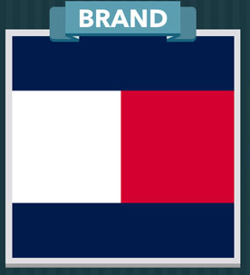 Icomania Answers Brand Tommy Hilfiger