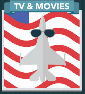 Icomania Answers Movie Top Gun