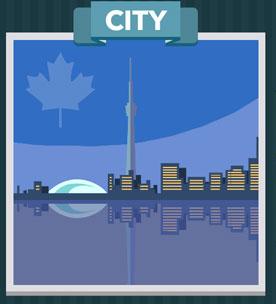 Answers City Toronto