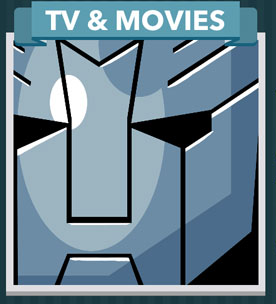 Icomania Answers Movie Transformers