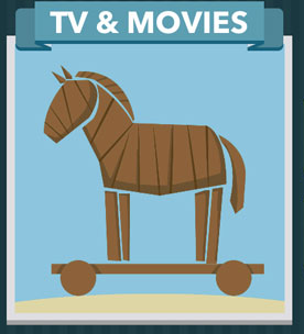 Icomania Answers Movie Troy