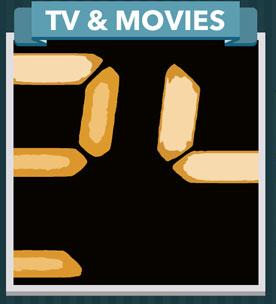 Icomania Answers Movie Twenty Four