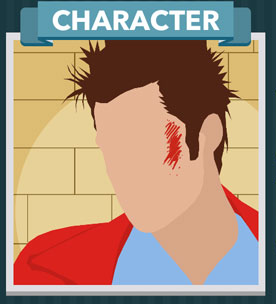 Icomania Answers Character Tyler Durden
