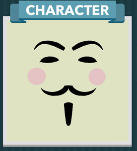 Icomania Answers Character V