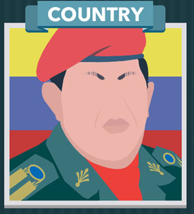 Icomania Answers Country Venezuela