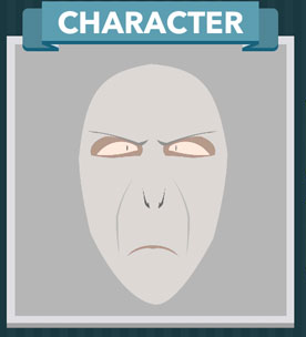 Icomania Answers Character Voldemort