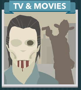 Icomania Answers Movie Walking Dead