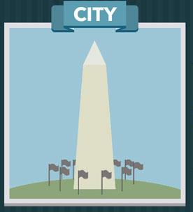 Answers City Washington