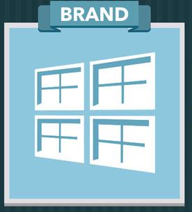Icomania Answers Brand Windows