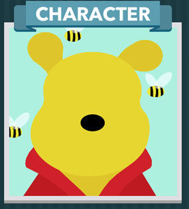 Icomania Answers Character Winnie The Pooh