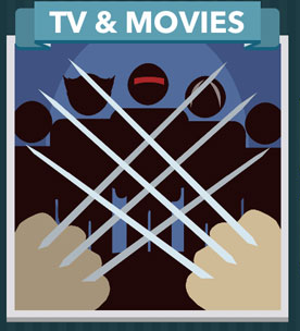 Icomania Answers Movie X Men
