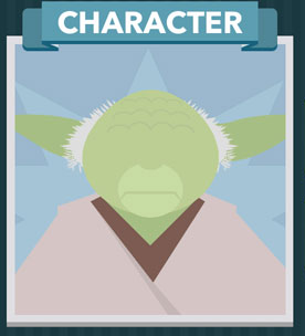 Icomania Answers Character Yoda