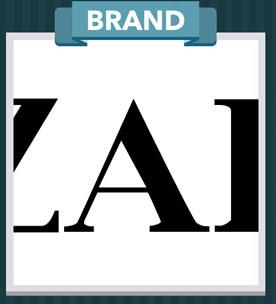 Icomania Answers Brand Zara