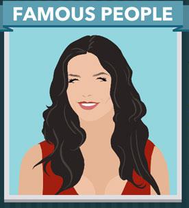Icomania Answers Famous People Zeta Jones