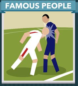 Icomania Answers Famous People Zidane