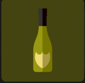 Icon Pop Quiz Answers Brand Dom Perignon