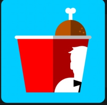 Icon Pop Quiz Answers Brand KFC