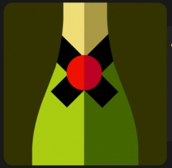 Icon Pop Quiz Answers Brand Moet & Chandon