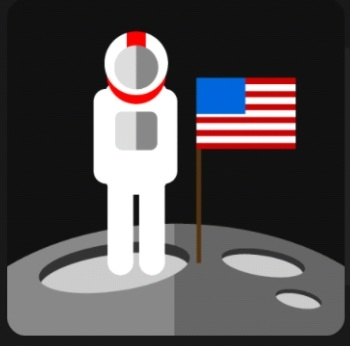Icon Pop Quiz Answers Brand Nasa
